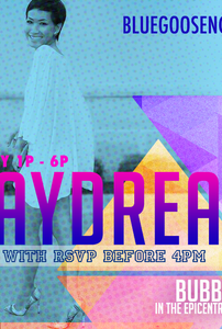 Day Dream Party